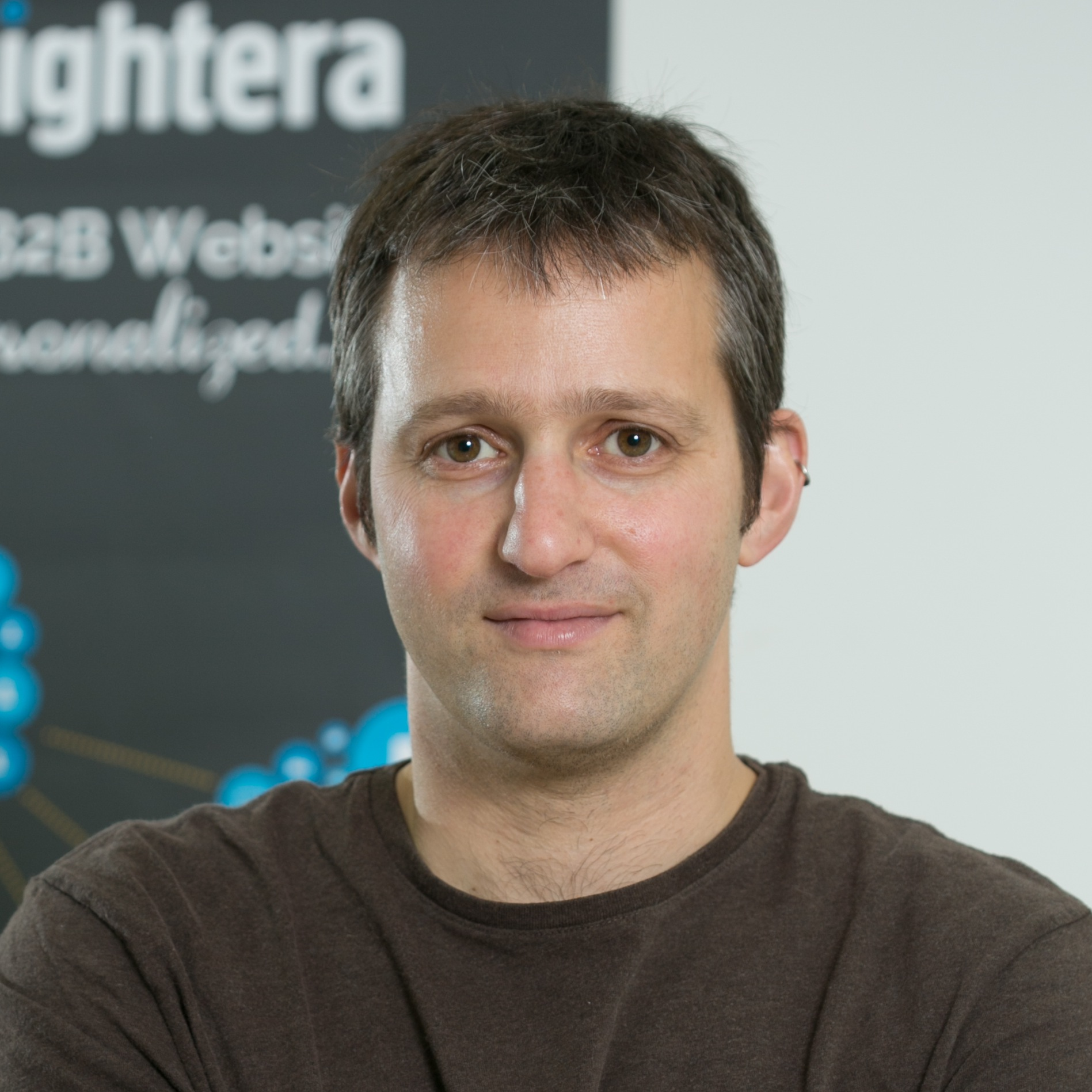 Mike Telem of Insightera, Agile and Marketing Automation